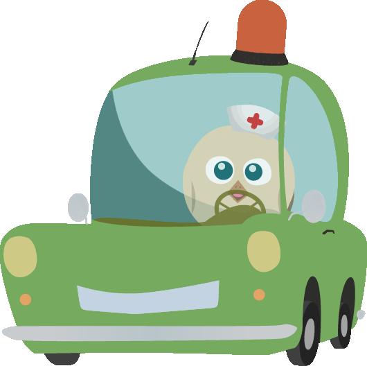 16-ambulance