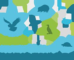 Logo Reseau des Centres de Soins de la faune sauvage