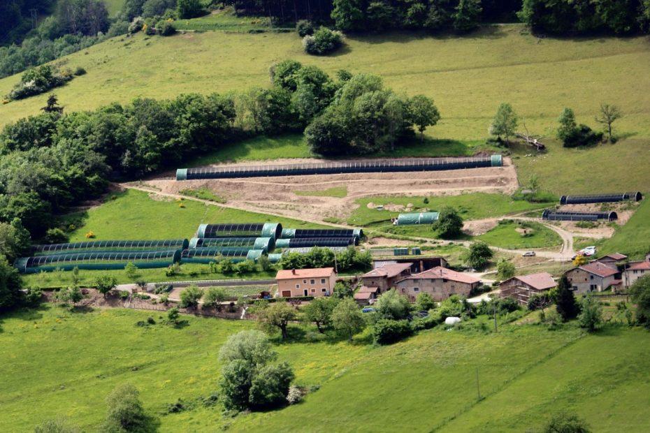 Photo du centre de soins pour animaux sauvages - L'Hirondelle